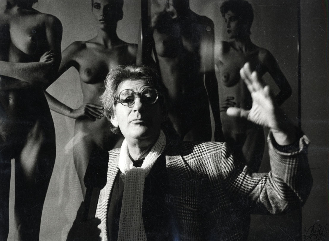 M Newton Photography Helmut Newton Legacy on