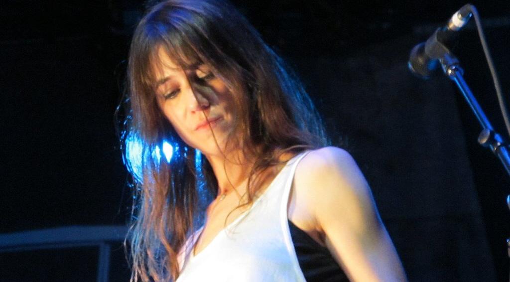 Charlotte gainsbourg les confidences d 39 une m re artiste for Dans vos airs charlotte gainsbourg