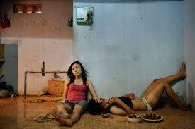 Filles Asiatiques en Cams de Sexe, Chaudes Minettes