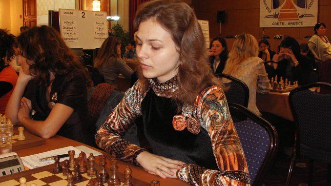 Anna-Muzychuk-arabie-saoudite
