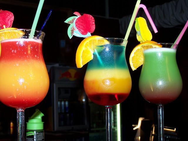 Des cocktails pour l t m tropolitaine - Recette fraiche pour l ete ...