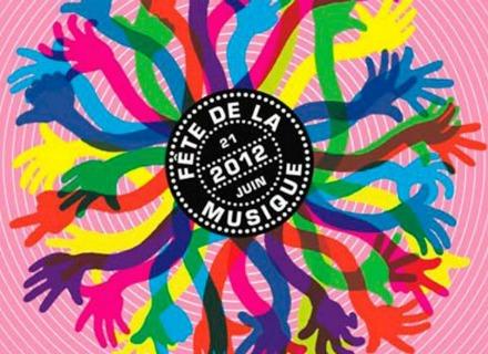 Programme de la fête de la musique 2012