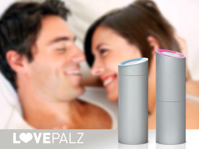 Un sextoy spécialement conçu pour les couples à distance