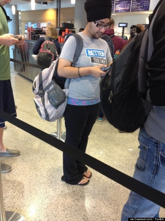 Une femme à barbe fait le buzz malgré elle sur Internet