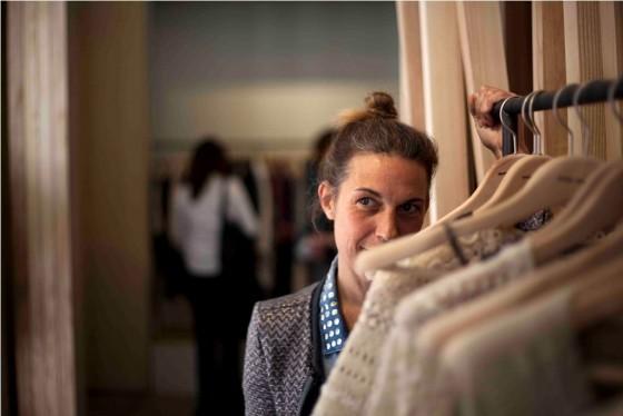 Isabel Marant ouvre une quatrième boutique à Paris