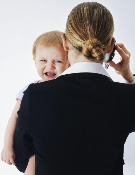 Les femmes font passer leur vie personnelle avant leur carrière