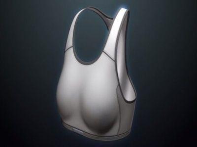 Le cancer du sein détectable grâce à un soutien-gorge