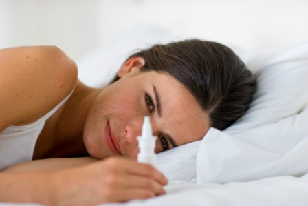 Viagra pour les hommes, Tefina pour les femmes : le spray qui favorise l'orgasme