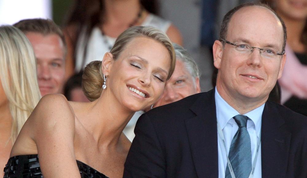 Albert-et-Charlene-tendres-et-sereins-avant-le-mariage