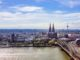 Cologne-Allemagne-ruines