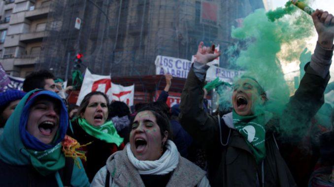 avortement-argentine