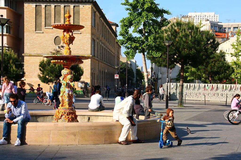 charonne elu lun quartiers plus cool deurope - Metropolitaine