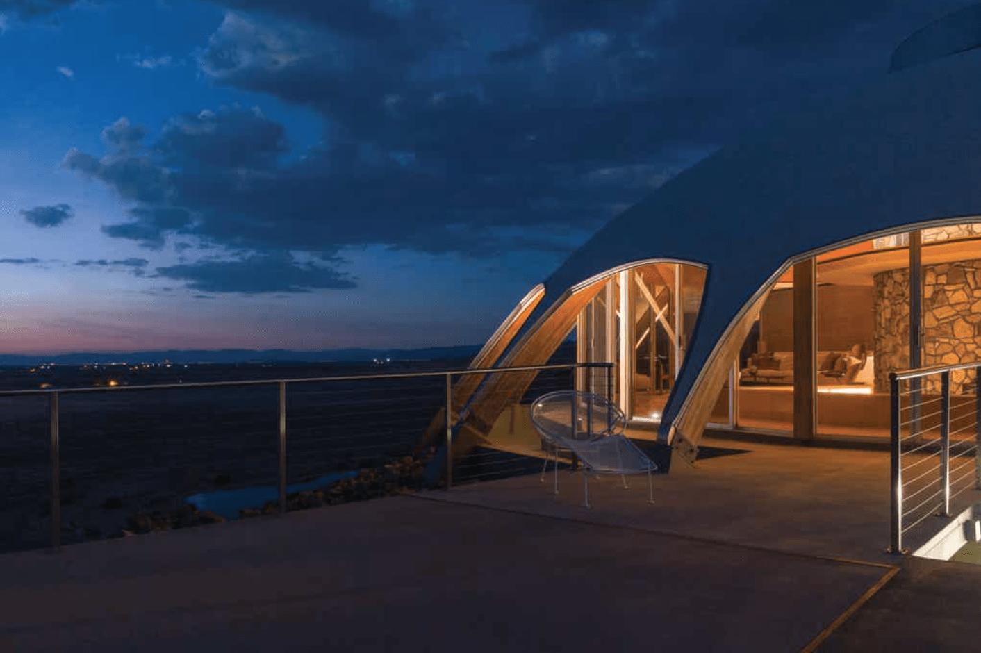 volcano-house